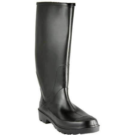 Men's Steel-Shank Rain Boots