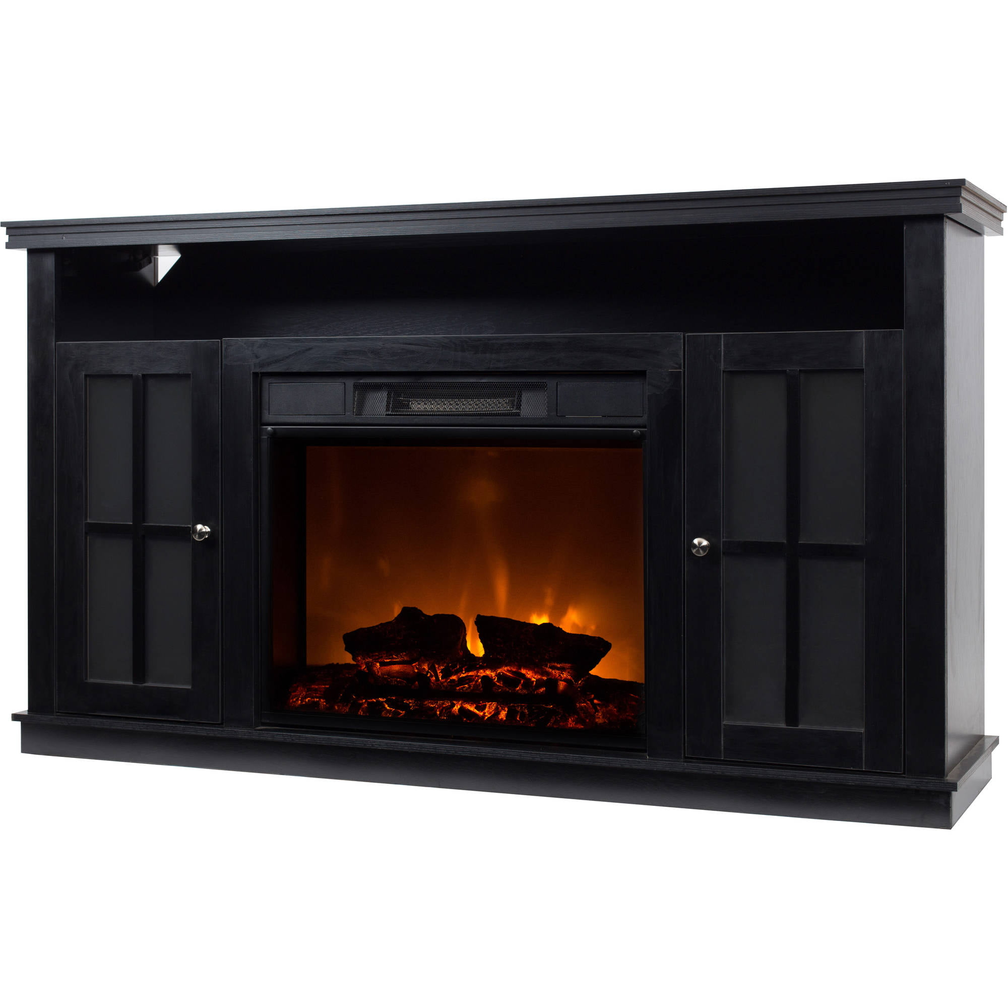 Deacutecor Flame Cameron Media Fireplace For Tvs Up To By Ge Awesome Fireplace Tv Stands