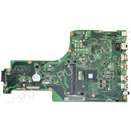 NB.MS211.002 Acer Aspire ES1-711 Laptop Motherboard w/ Intel Pentium N3540