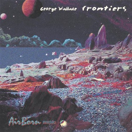 George Wallace   Frontiers  Cd