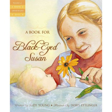 A Book for Black-Eyed Susan by