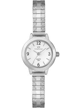 Viewpoint by Timex Women's 22mm Expansion Band Watches