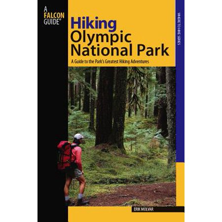 Hiking Olympic National Park - eBook
