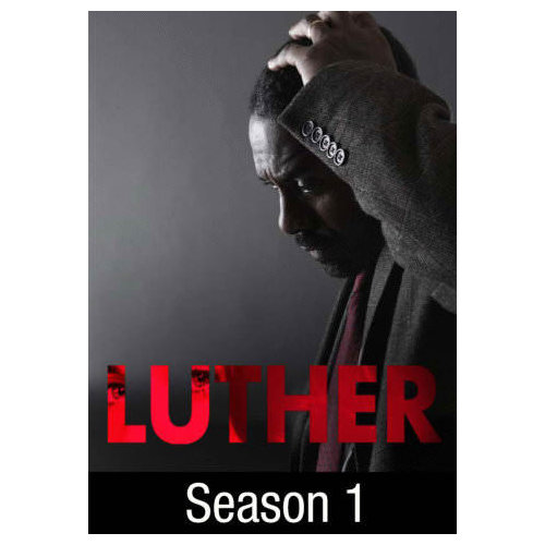 Luther: Season 1 (2010)