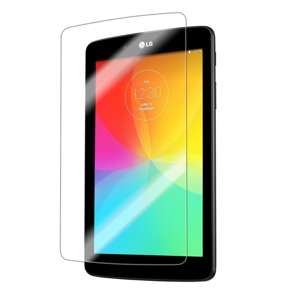 LG G Pad 10.1 Tempered Glass Screen Protector
