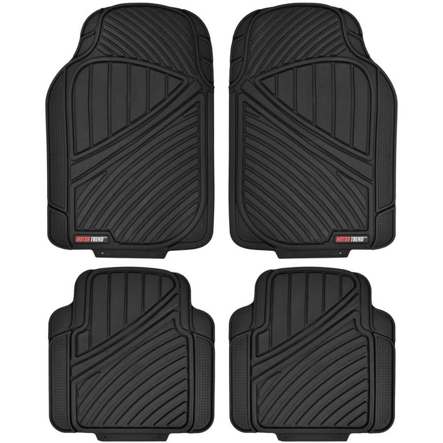 Cheap Rubber Car Mats