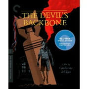 The Devil's Backbone (Criterion Collection) (Blu-ray)