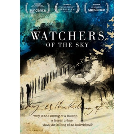 Watchers of the Sky (DVD)