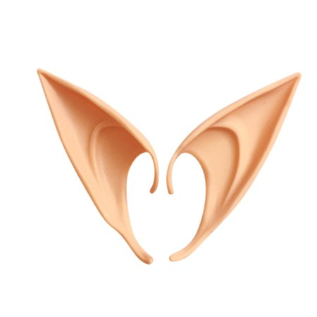 1 Pair Unique Spirit Fake Ears for Halloween Cospaly Party Fancy Dress Ball Gift](Spirit Halloween Phone Number)