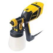 Best Hvlp Sprayers - Wagner Control Spray 250 3 psi Plastic HVLP Review