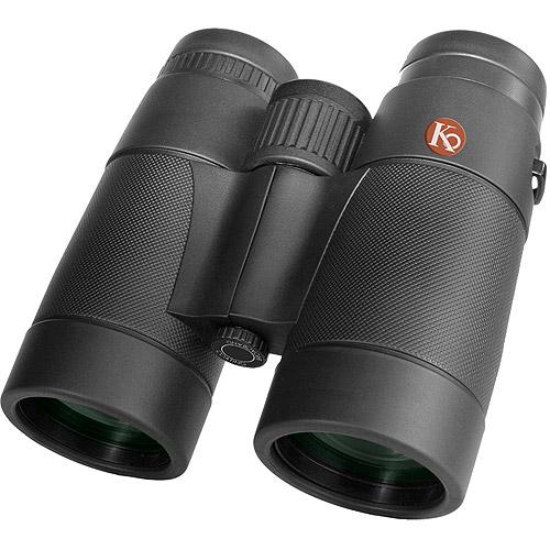 Kruger 61317 BackCountry 8x42 WP Roof Binoculars
