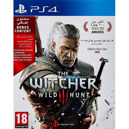 The Witcher 3: Wild Hunt - PlayStation 4, In the past he has raised and overthrown monarchs, battled legendary monsters and saved the lives of many. Now Geralt embarks on.., By Warner (Best Games On Playstation Now)