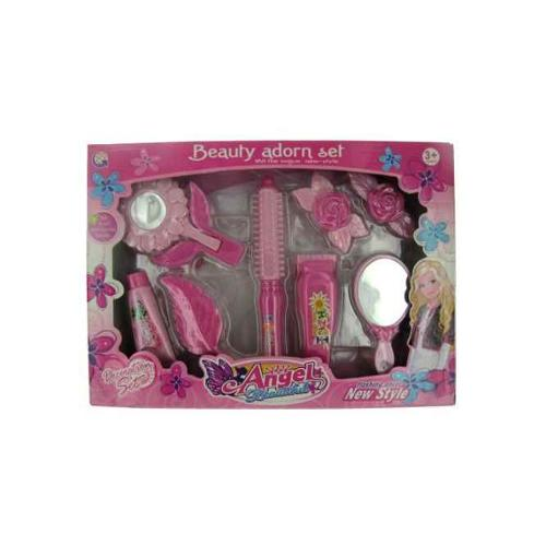 Beauty Play - Set of 4