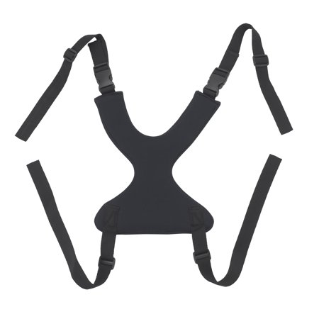 Seat Harness for all Wenzelite Anterior and Posterior Safety Rollers and Nimbo Walkers, - Pediatric Anterior Safety Roller