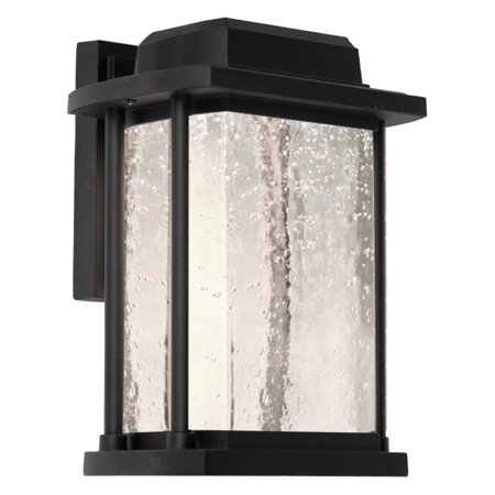 Artcraft Addison AC912 Outdoor Wall Light Update your setting with the Artcraft Addison AC912 Outdoor Wall Light. Crafted with durability in mind, this outdoor light boasts a sophisticated aluminum design. With its contemporary style, this outdoor light will lend both a decorative and functional note to your dcor. Artcraft Since 1955, Artcraft Lighting has operated on the belief that beautiful lighting should be as much about the experience as the light fixtures themselves. And to create that meaningful experience, Artcraft Lighting strives to provide lighting products that are designed to meet your decor, lifestyle, and budget needs - all while ensuring top quality and impeccable customer service. With Artcraft Lighting products, you can reap the benefits of more than 60 years of lighting experience.