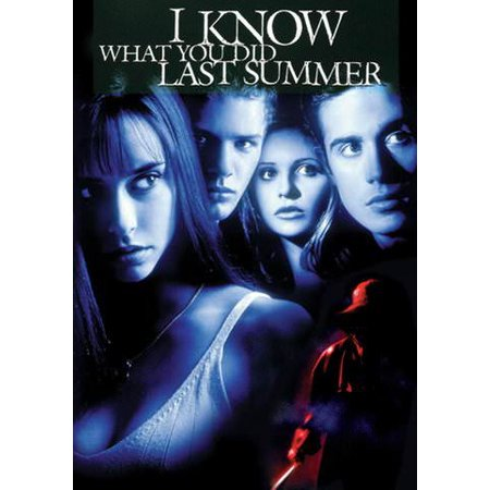 I Know What You Did Last Summer (Vudu Digital Video on Demand) - Did You Know Halloween Facts