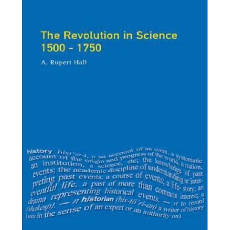 The revolution in science, 1500-1750 - image 1 of 1