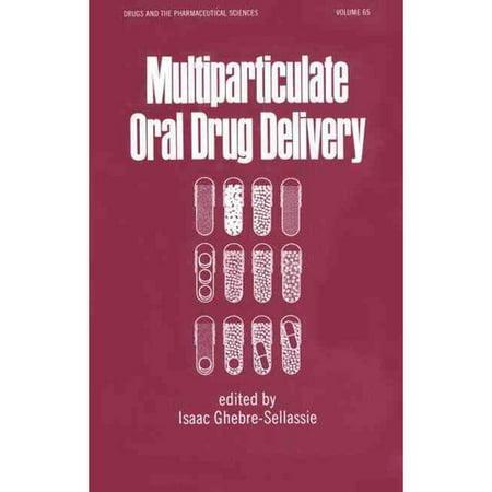 Multiparticulate Oral Drug Delivery