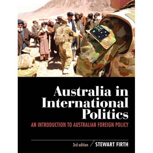 an overview of australian foreign policy Generally, the enforcement of a foreign tax judgment is considered contrary to public policy under the common law, but as a consequence of the closer economic relationship treaty between australia and new zealand, the enforcement of new zealand tax judgments is exempt from the defence of public policy.