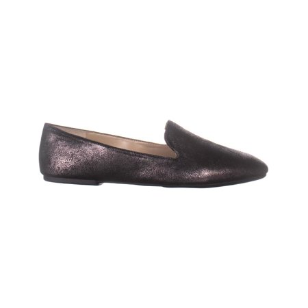 Enzo Angiolini Leonie Slip On Loafer Flats, Anthracite - image 2 of 6