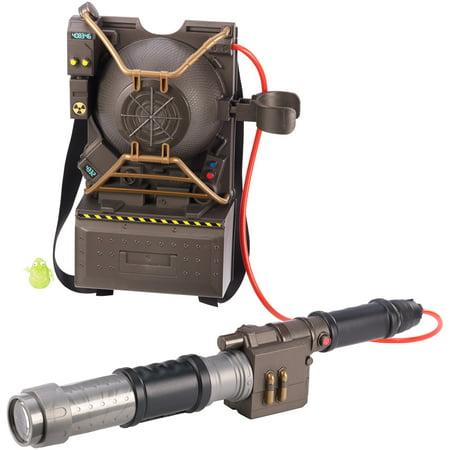Ghostbusters Proton Backpack (Ghostbusters Proton Pack)
