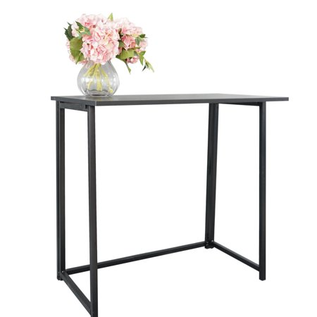 Ktaxon Folding Laptop Computer Desk Home Office Furniture
