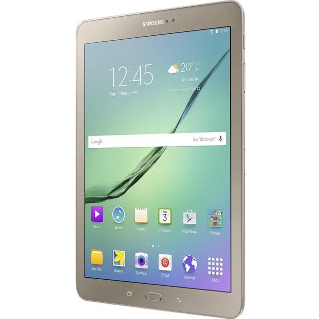 Computador Portátil Tablet de 32 GB de Samsung Galaxy ficha S2 SM-T713 - 839;-Wireless LAN Quad-core (4 Core) 1,90 GHz - oro + Samsung en Veo y Compro