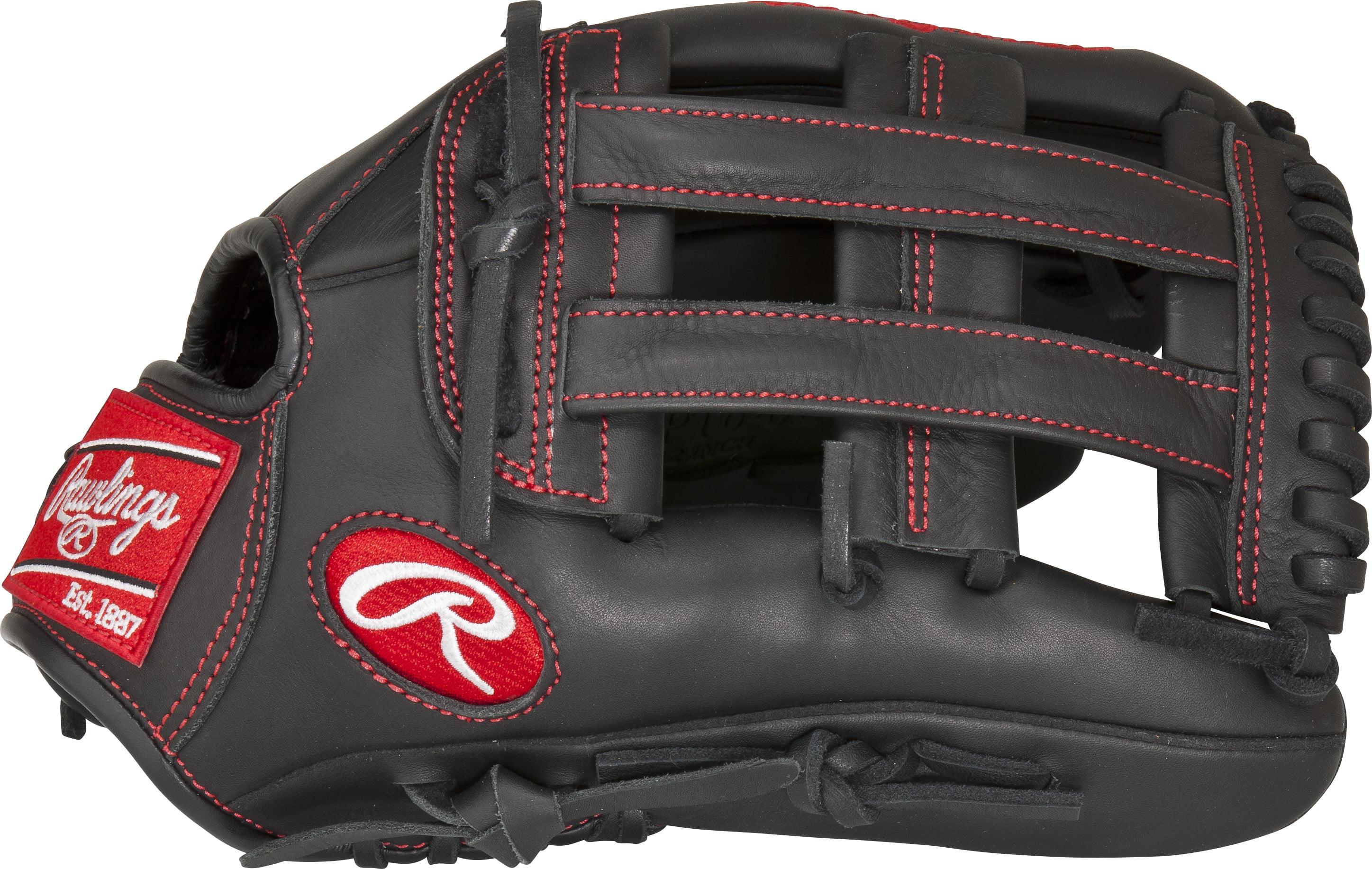 Rawlings Gamer Youth Pro Taper Series Baseball Glove by Rawlings