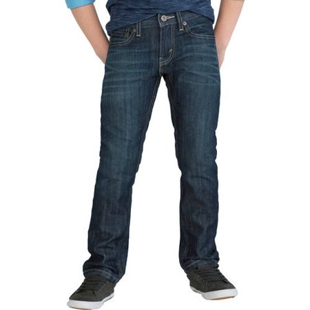 Signature By Levi Strauss   Co  Boys Skinny Jeans