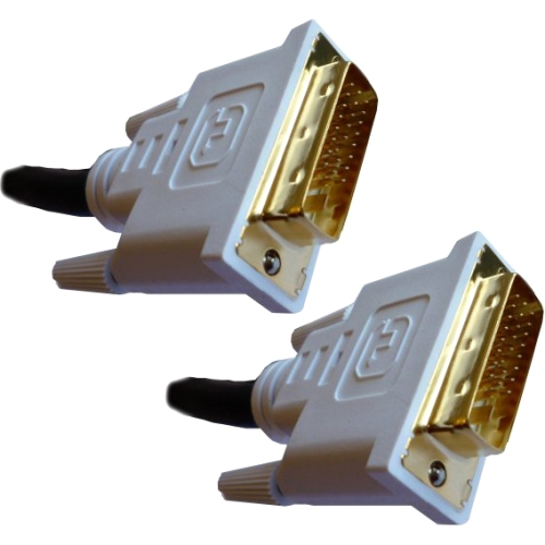 Professional Cable DVI-3M DVI Dual Link Male to Male - 3 Meters