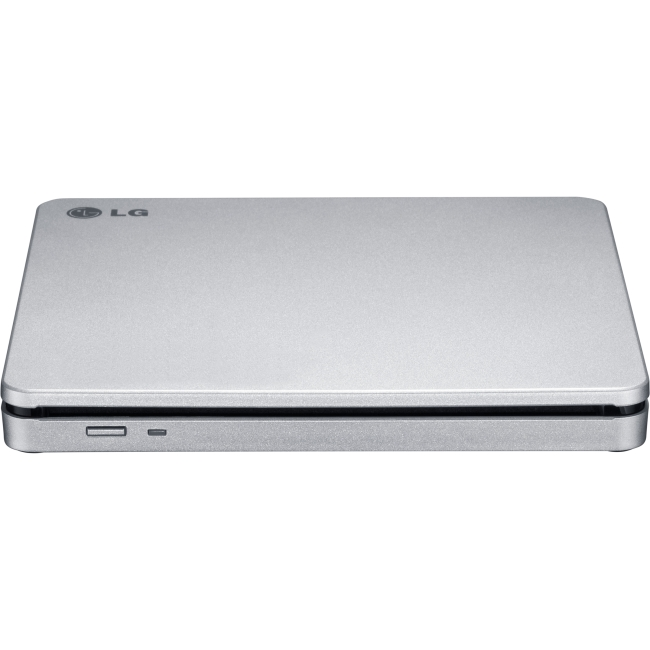 LG SuperMulti Blade 8x Portable DVD Rewriter with M-DISC Compatibility