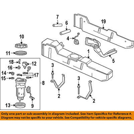 dodge ram 1500 fuel system diagram dodge chrysler oem 94 97 ram 1500 fuel system outlet assembly  dodge chrysler oem 94 97 ram 1500 fuel