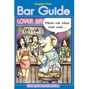 English - Thai - Bar Guide - eBook