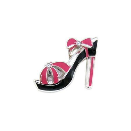 Finders Key Purse Liz Shoe -