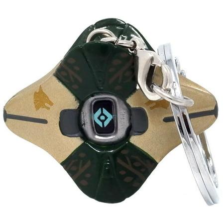 Funko Funko Destiny Ghost Iron Companionship Shell Mystery Keychain [No