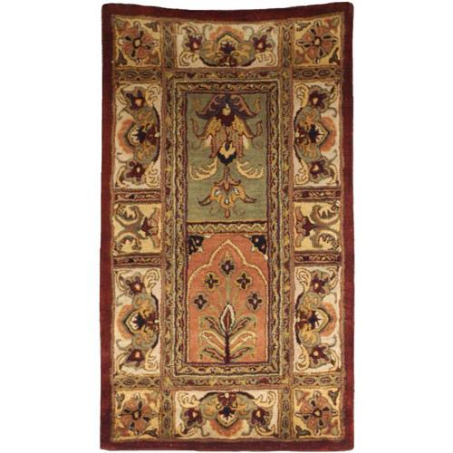Safavieh Classic Harry Tufted Wool Area Rug, Assorted