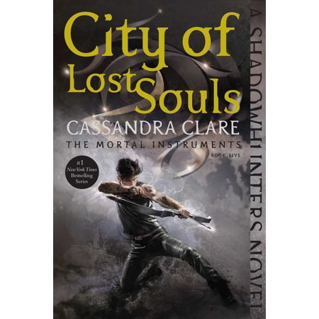 City of Lost Souls (Many Children In Cities Had Lost Parents To)