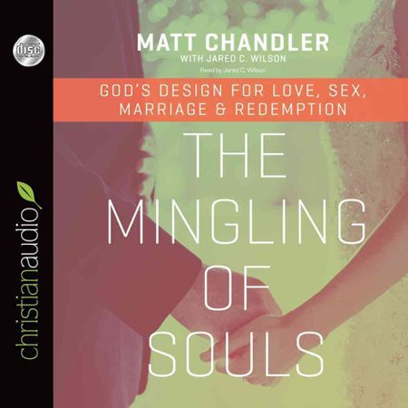The Mingling Of Souls  Gods Design For Love  Sex  Marriage   Redemption