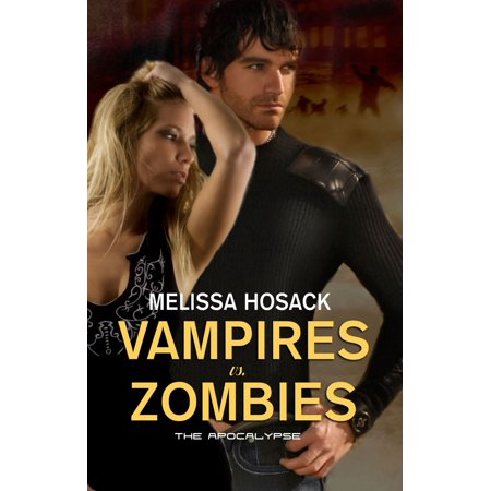 Vampires vs Zombies: The Apocalypse - - Halloween Wars Zombies Vs. Vampires