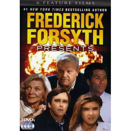 Frederick Forsyth Presents (DVD)