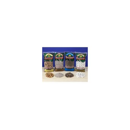 Mosser Lee Garden Accents: 1.5 qt Decorative River Rocks by Generic