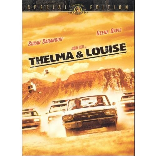 Thelma & Louise (Special Edition) (Widescreen)