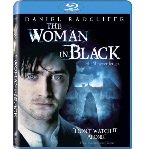 The Woman In Black (Blu-ray) (With INSTAWATCH)