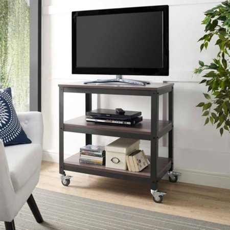 Modway Vivify Tiered Serving Stand Cart ()
