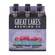 Great Lakes Brewing Co. Christmas Ale, 6 pack, 12 fl oz