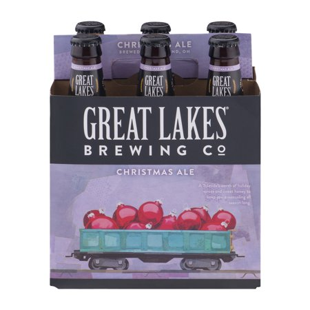 UPC 704361400249 - Great Lakes Brewing Co. Christmas Ale - 6 PK ...