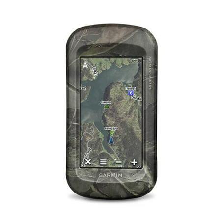Garmin Montana 610t Camo Handheld Gps Navigator - Portable, Mountable - 4