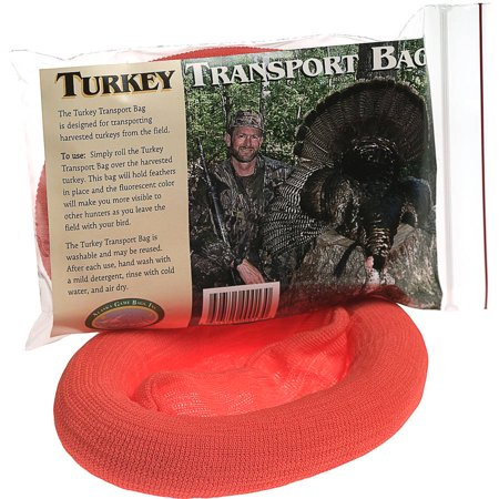 Alaska Game Turkey Bag