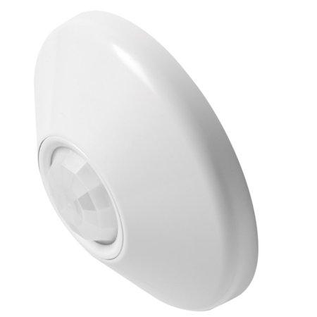 ACUITY SENSOR SWITCH CMR 10 Occupancy Sensor,PIR,2500 sq ft,White