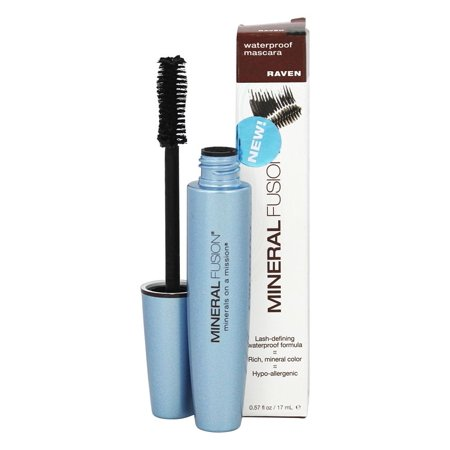 Waterproof Mineral Mascara by mineral fusion #11